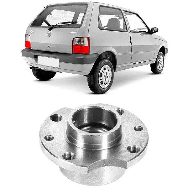 Tambor de Freio para Fiat Uno 2005 - 2010