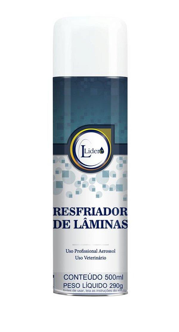 LLIDERE RESFRIADOR DE LAMINA