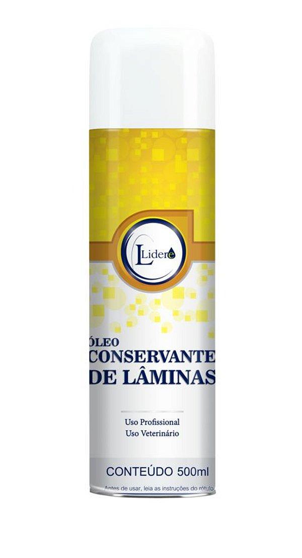 LLIDERE OLEO CONSERVANTE DE LAMINA 500ML