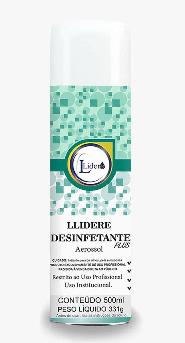 LLIDERE DESINFETANTE DE LAMINA