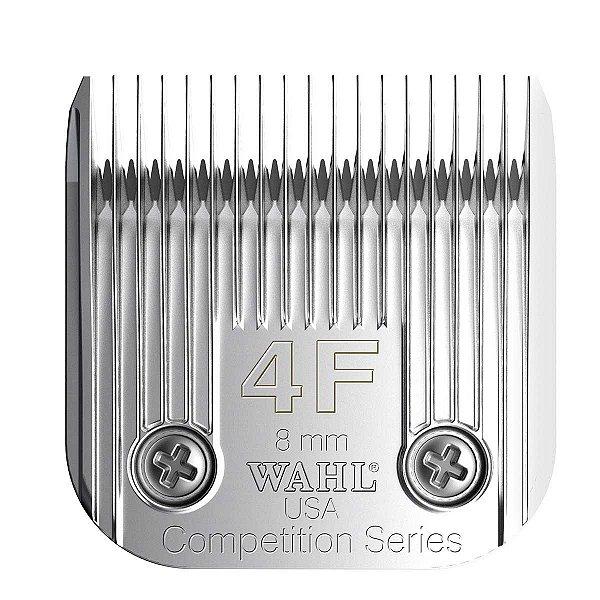 LÂMINA 4F COMPETITION - WAHL
