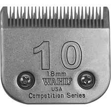 LAMINA 10 COMPETITION - WAHL