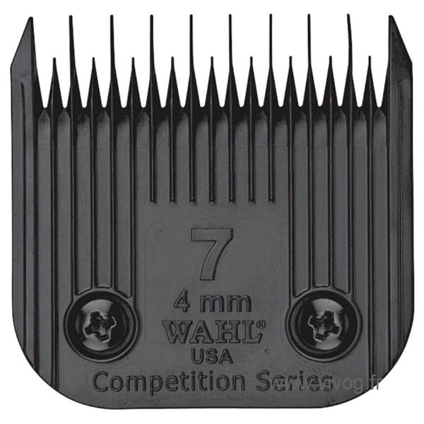LAMINA 7 ULTIMATE COMPETITION - WAHL