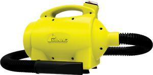 SOPRADOR SUPERA MINAG - Amarelo 220 V