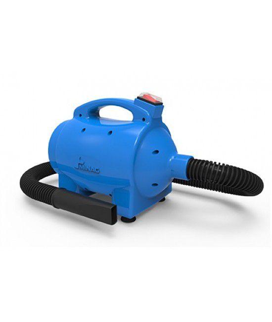 SOPRADOR SUPERA MINAG - Azul 220 V