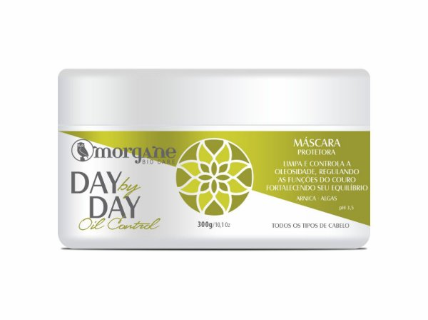 DAY BY DAY - OIL CONTROL - MÁSCARA - 300G