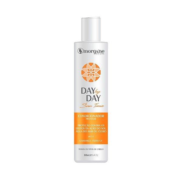 DAY BY DAY SUN TIME - CONDICIONADOR - 300ml