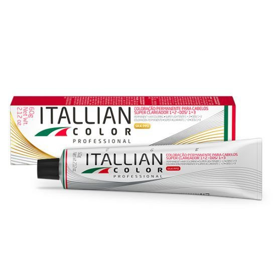Coloração Itallian Color 60g
