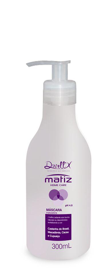 Mascara Matizadora DWELLX 300ml