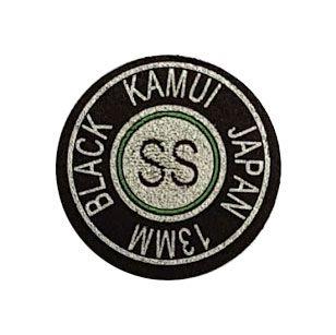 SOLA KAMUI BLACK 13 MM (SUPER SOFT)