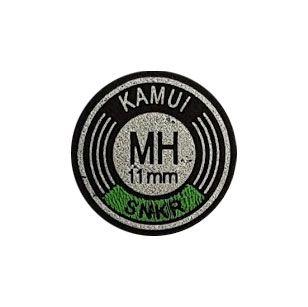 SOLA KAMUI BLACK 11 MM (MEDIUM-HARD)