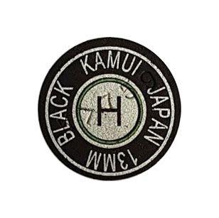 SOLA KAMUI BLACK 13 MM (HARD)