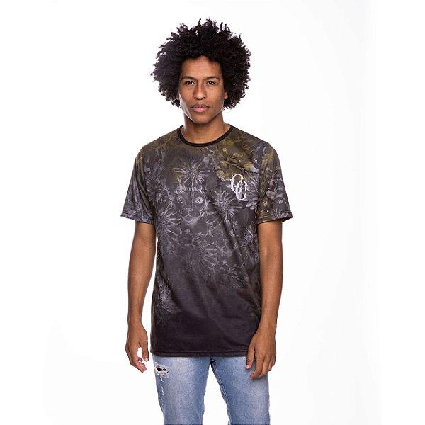 Camiseta Premium Chapeleiro