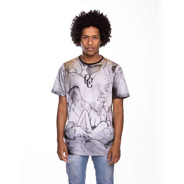 Camiseta Premium Pensador