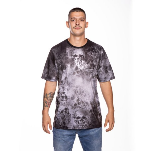 Camiseta Premium Butterfly
