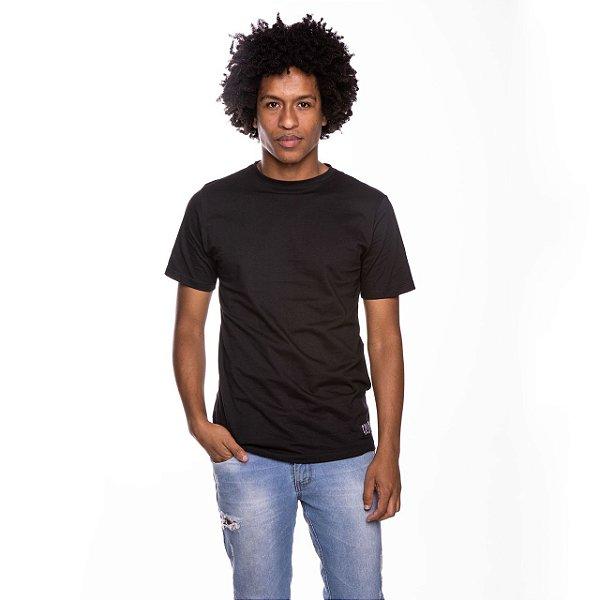 Camiseta Cool Cat Basic Black