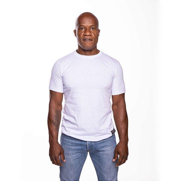 Camiseta Cool Cat Basic White