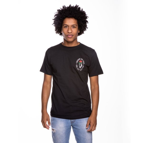 Camiseta Freedom Peace