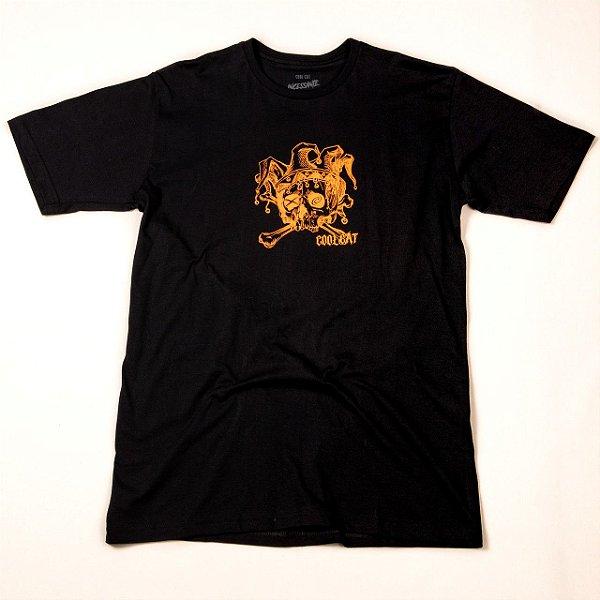 Camiseta Básica Chapeleiro