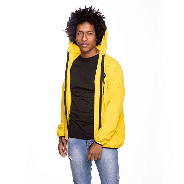 Corta Vento Yellow