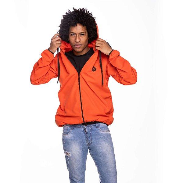 Corta Vento Orange