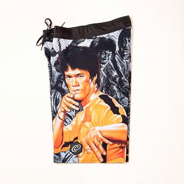 Bermuda Premium Bruce Lee