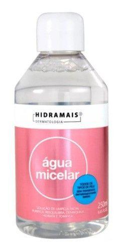 Hidramais Agua Micelar 250ml