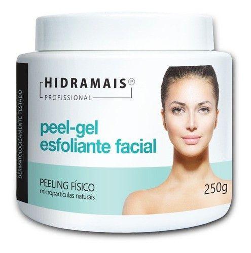 Gel Hidramais Esfoliante Facial Peel-off 250g