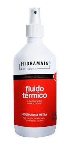 Fluido Termico Hidramais 500 Ml