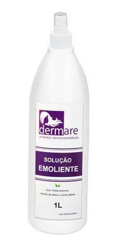 Solucao Emoliente Dermare - 1l