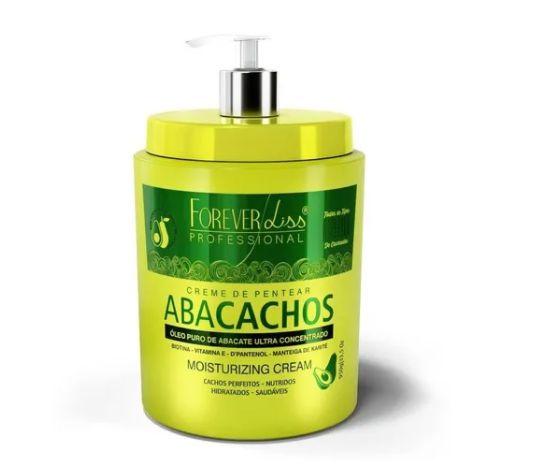 Creme De Pentear Abacachos 950g