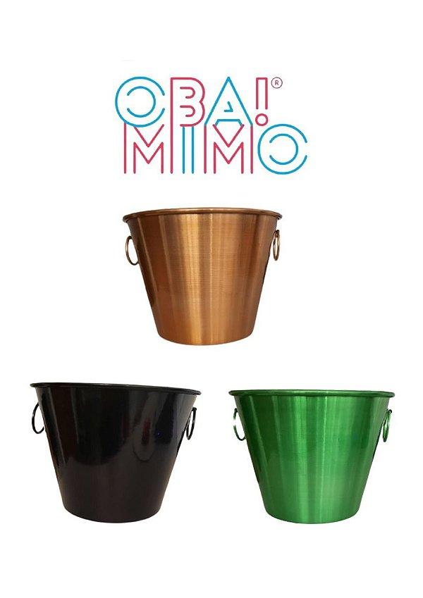 baldes de gelo colorido 5 litros 5 un