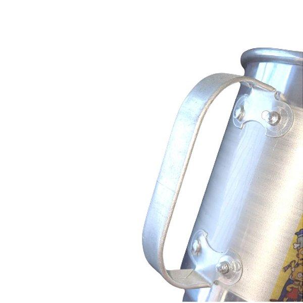 Alça Para Canecas Em Aluminio N7 1000 Und
