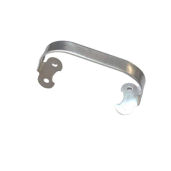 Alça Para Canecas Em Aluminio N7 500 Und