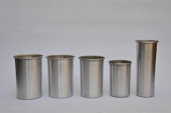 Culote para copos kit com 5 tamanhos