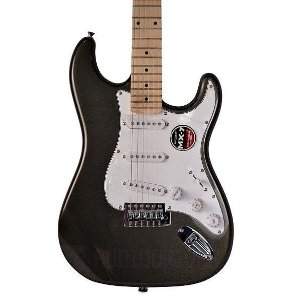 Guitarra Strato GM222N GY - Michael