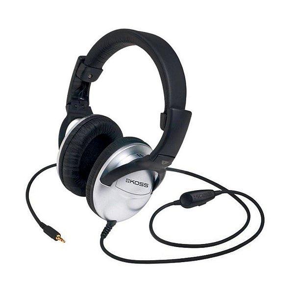 Fone de Ouvido Over-Ear MIX JCKY - Koss