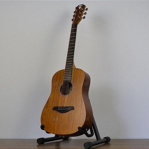 Violão Elétrico Baby PXB-01 Mahogany - PHX