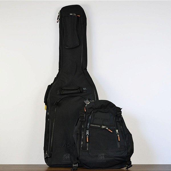 Bag para Baixo CROSSWALKER C/ Mochila RB 20455 B - Rockbag