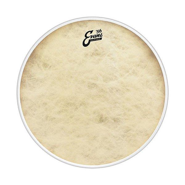 "Pele para Surdo 16"" Calftone Bass Drumhead BD16CT - Evans"