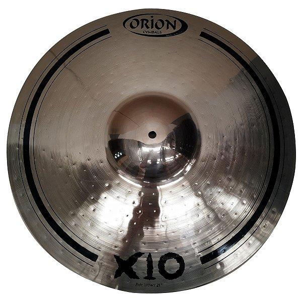 "Prato Ride Impact 21"" X10 SPX21RD - Orion"
