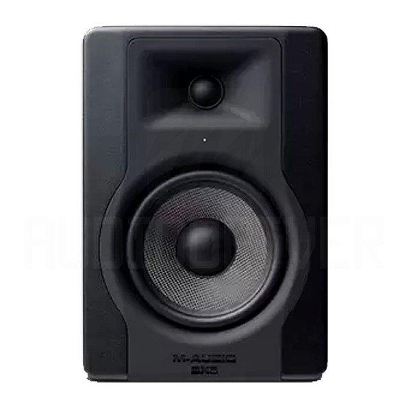 "Monitor de Estúdio Ativo 5"" BX5D3 - M-Audio ST SC"