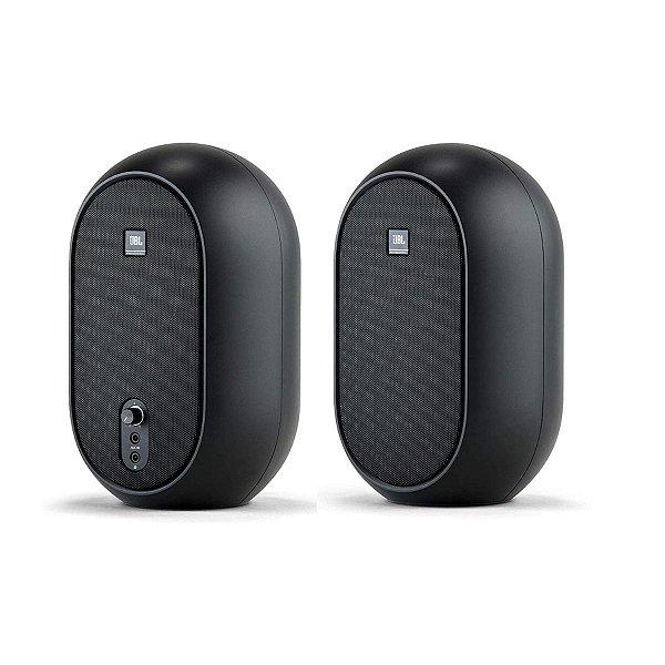 Monitor Compacto de Referência Bluetooth 104-BT - J B L
