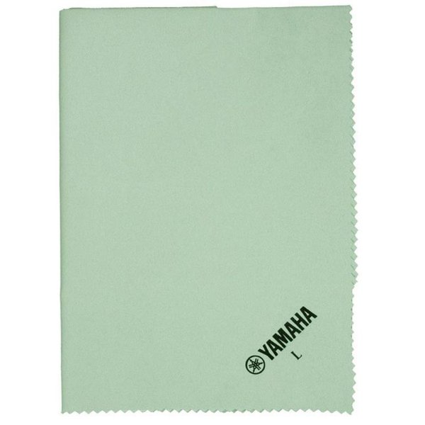 Flanela Microfibra para Polimento de Prata / Instrumento de Sopro prateado Silver Cloth L - Yamaha