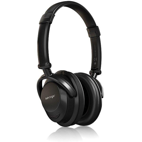 Fone de Ouvido Bluetooth HC 2000BNC- Behringer