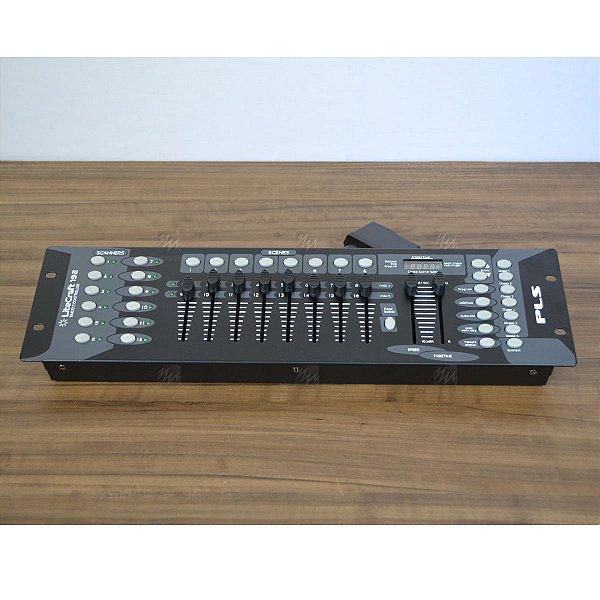 Mesa DMX 192 Litecraft - PLS