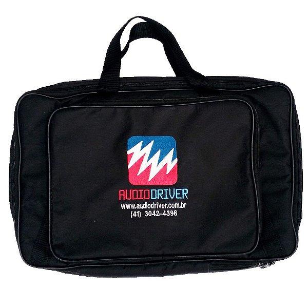 Capa para Pedaleira GP-10 Luxo - Audiodriver