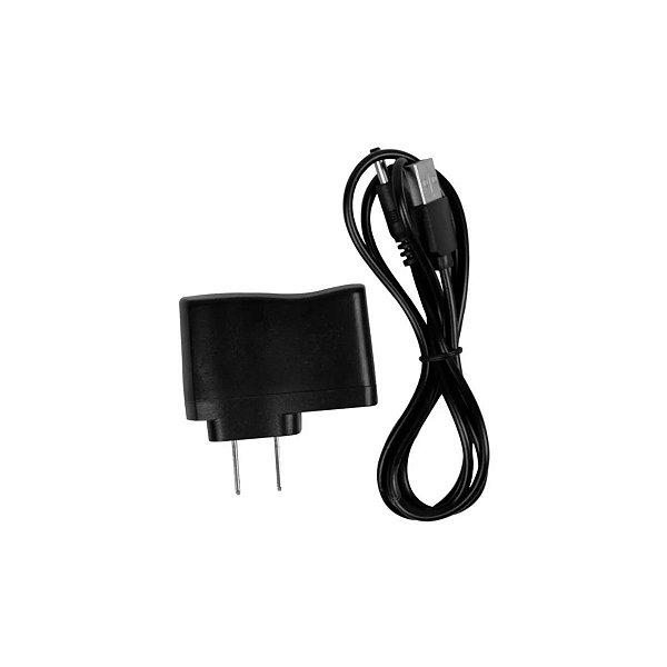 Luminária LED para Estante de Partitura CSL 4 BK - Custom Sound
