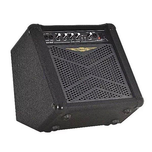 Amplificador para Baixo OCB-308 X Preto 40 Watts - Oneal