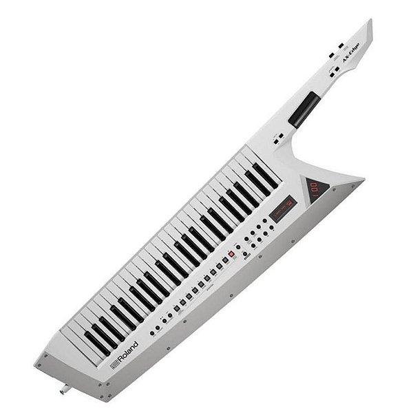 Sintetizador Keytar AX-EDGE-W - Roland